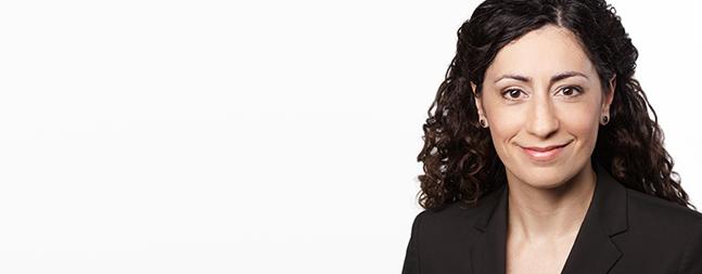 Dr. Mona Bandehzadeh
